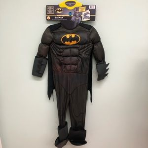 Rubies Batman Costume (PM1917)